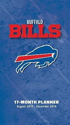 Buffalo Bills 2017-18 17-Month Planner (18998890535)