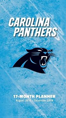 Carolina Panthers 2017-18 17-Month Planner (18998890536)