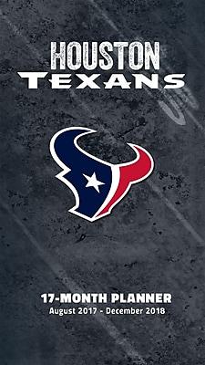 Houston Texans 2017-18 17-Month Planner (18998890544)