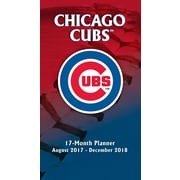 Chicago Cubs 2017-18 17-Month Planner (18998890569)
