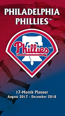 Philadelphia Phillies 2017-18 17-Month Planner (18998890584)