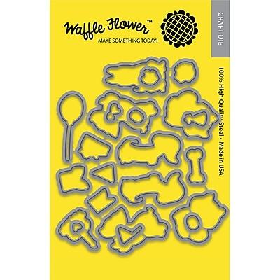 Waffle Flower Crafts Die (WF310138)