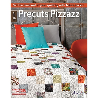Leisure Arts Precuts Pizzazz (LA-6444)
