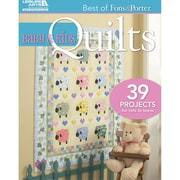 Leisure Arts Baby & Kids Quilts (LA-5561)