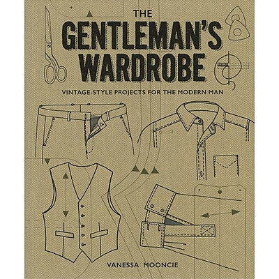 Taunton Press The Gentleman's Wardrobe Guild Of Master Craftsman Books (GU-87478)