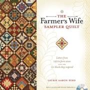 F&W Media The Farmer's Wife Sampler Quilt, Krause (KP-Z2991)