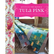 F&W Media Quilts From The House Of Tula Pink, Krause (KP-18187)