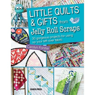 Search Press Little Quilts & Gifts Search Press Books (SP-10061)