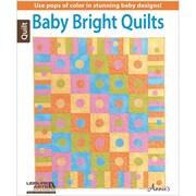 Leisure Arts Baby Bright Quilts (LA-6441)