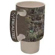 Realtree Snowy Archer Latte Mugs (8128000)