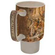 Realtree Autumn Shadow Ceramic Travel Mug (8128001)