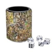Realtree Woodland Hunter Dice Cup (8432000)