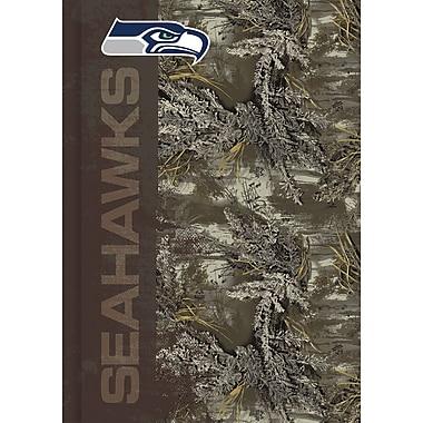 NFL Seattle Seahawks Classic Journal (8720305)