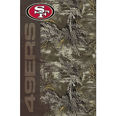 NFL San Francisco 49Ers Classic Journal (8720310)