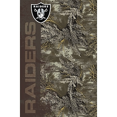 NFL Oakland Raiders Classic Journal (8720311)