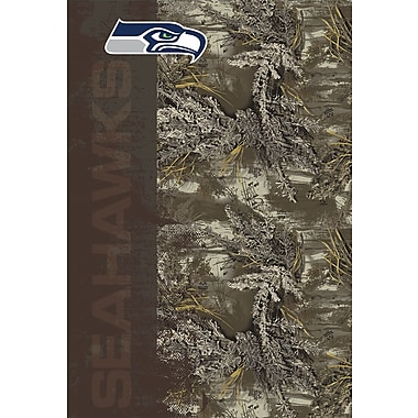 NFL Seattle Seahawks Perfect Bound Journal (8720807)