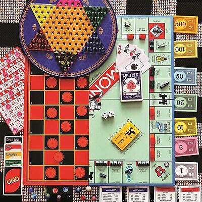 Springbok Puzzles Board Games 36 Piece Jigsaw Puzzle (43-36034)