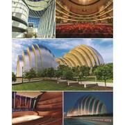 Springbok Puzzles Kauffman Center Special Edition 1000 Piece Puzzle (38-10769)