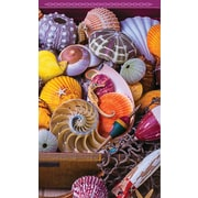 Springbok Puzzles Seashells Bridge Tally Sheets Playing Cards Accessory (91-64026)