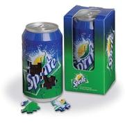 Springbok Puzzles Sprite 3-D Can Puzzle 40 Piece 3D Puzzle (41-00018)
