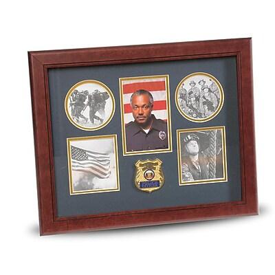U.S. Flag Store Police Officer 11