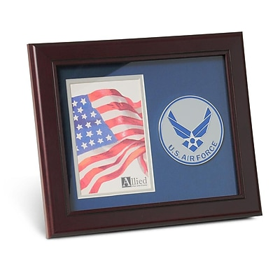U.S. Flag Store Air Force (Wings) 8