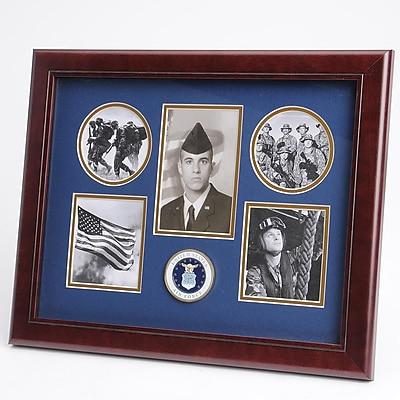 U.S. Flag Store Air Force (Crest) 11