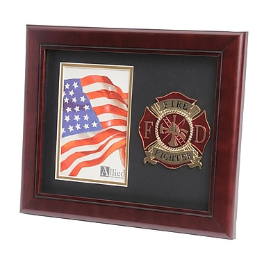 U.S. Flag Store Fire Fighter 8