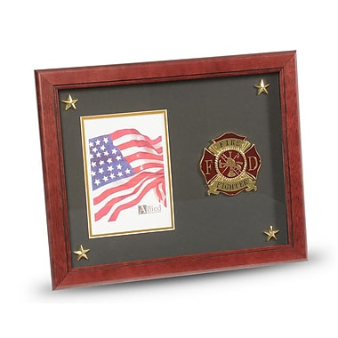 U.S. Flag Store Fire Fighter 11