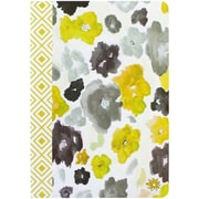 """Bloom Daily Planners Watercolor Notebook, 7"""" x 10"""" (J2G5-G3)"""