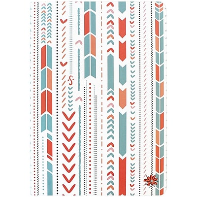 Bloom Daily Planners Arrows Notebook, 7