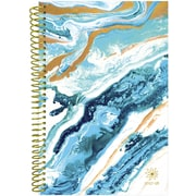 Bloom Daily Planners Geode 2017-18 Academic Planner (X001C-D4XGH)