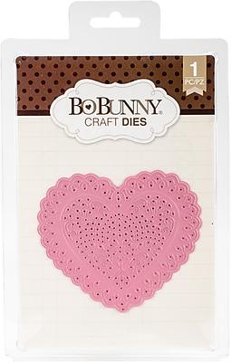 BoBunny Ornate Heart Essentials Dies (12839089)