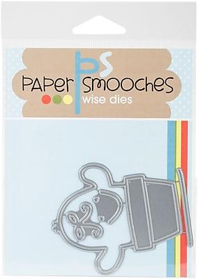 Paper Smooches Cactus Dies (J2D388)