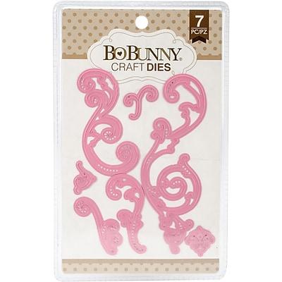 BoBunny Fanciful Essentials Dies (12839759)