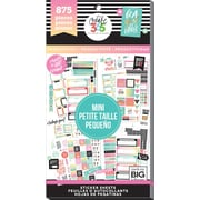 Me & My Big Ideas Mini Productivity Create 365 Happy Planner Sticker Value Pack (PPSV-32)