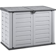 RIMAX Medium Garden Storage Shed (10004)