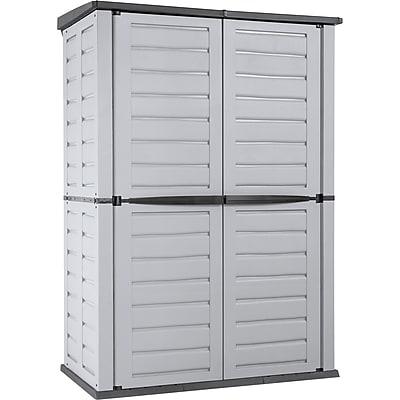 RIMAX High Garden Storage Shed (10010)