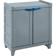 RIMAX Small Heavy Duty Storage Cabinet (9489)