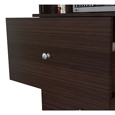 Inval America Traditional Armoire/TV Stand/Video AV Combination (AM-13923)