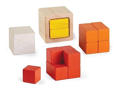 PlanToys® Fraction Cubes, 2