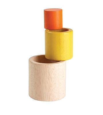 PlanToys® Nesting Cylinders, 3