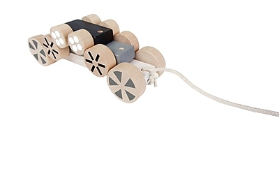 PlanToys® Stacking Wheels, 3