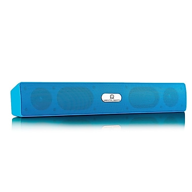 Portable Bluetooth Speaker with Microphone (00597)