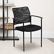 Flash Furniture Mesh Office Chair, Black (GO-516-2-GG)