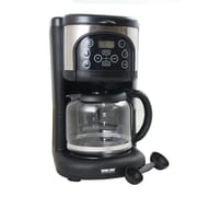 Better Chef IM-129S Ultra Brew Digital 12 Cup Coffee Maker