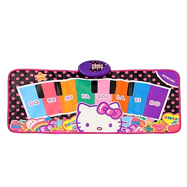 Hello Kitty Piano Music Mat Kids (TOY-15009)