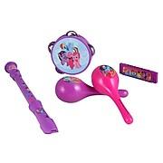 My Little Pony Music Kit 5 Piece (62357)