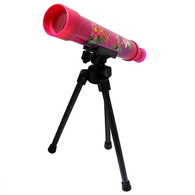 Dora The Explorer Telescope with Tripod Kids (14367)