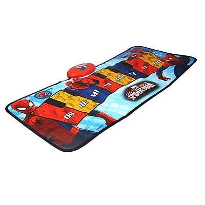 Ultimate Spider-Man Piano Music Mat Kids (TOY-15044)